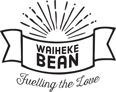 The Waiheke Bean | Organic Fairtrade Coffee